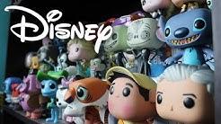 All My Disney Funko Pops!!