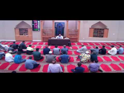 """""""How the Bible Led Me to Islam"""" by Yusha Evans"""