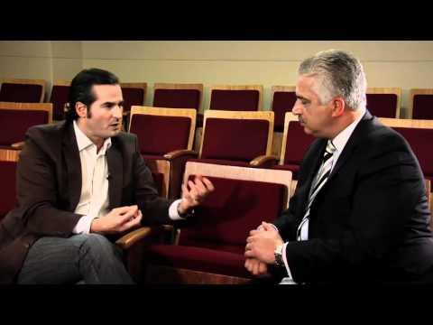 Fernando Macedo, CEO da ERA - Bastidores do ...