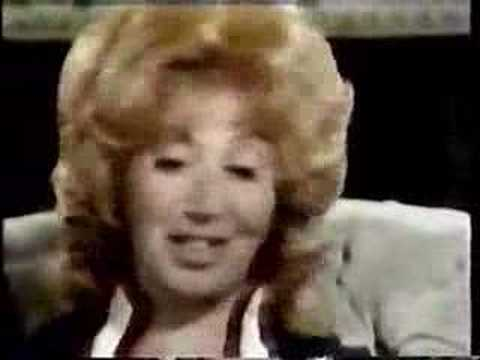 Beverly Sills Interview : La Scala bloopers!