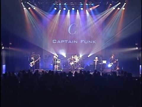 Captain Funk -
