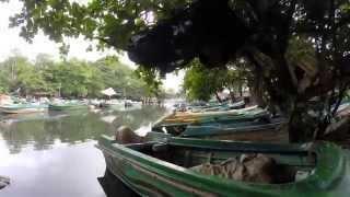 Serendipity in Sri Lanka 1 - Tourist advice, Columbo, Mount Lavinia, Negombo, Gangaramaya Temple