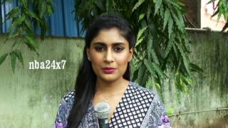 The movie has a big Commercial value : Keera | Koothan Movie Shooting Spot | nba 24x7
