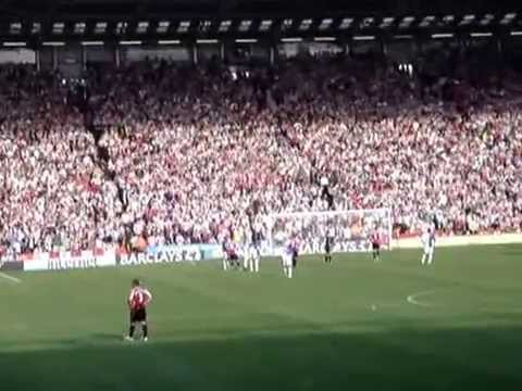 Brad Friedel Penalty Save Number 2