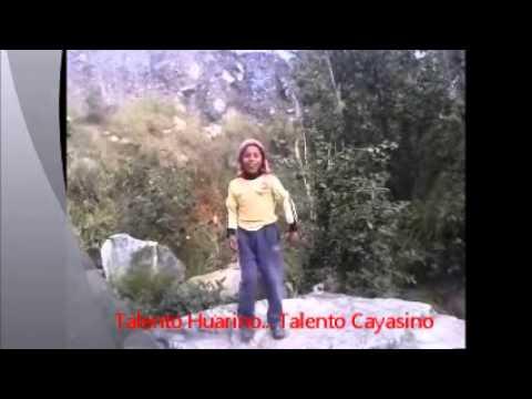 Niño Talentoso Sorprende Bailando Y Cantando En Quechua