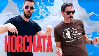 LA HORCHATA | El Venao - Los Cantantes (PARODIA) | ALBORAYA | Valencia | CANCIÓN Horchata y Fartons