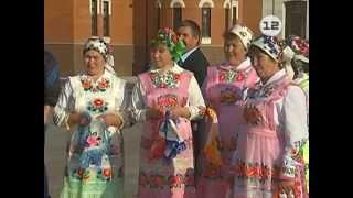 Марий Эл ТВ: Репортаж «Марийская свадьба»