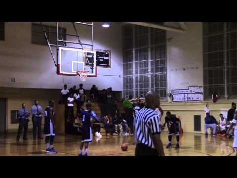 Prospect Heights vs. Bedford Academy 3