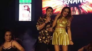 CHICA MALA - DENNIS FERNANDO Y LA DIABLITA EN VIVO MP3