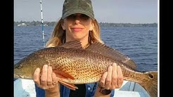 St.Johns*Doctors Inlet*May fishing report+Loose  Lips Sink Ships*RED FISH & CATFISH