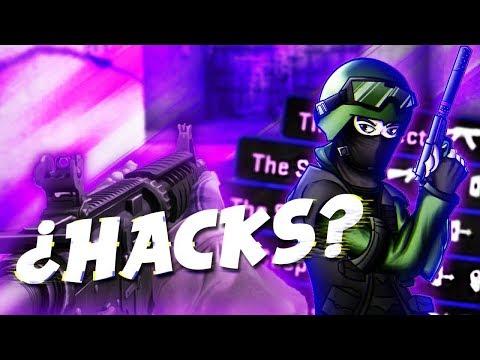 TENGO QUE VERLO 2 VECES - ¿LLEVA HACKS? #138 OVERWATCH Cs:GO