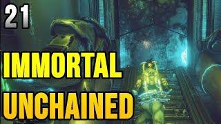 Zagrajmy w Immortal: Unchained - NO I TO JEST SKRÓT! [#21]