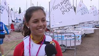 Optimist World Championship 2016
