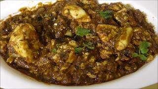 chukkakura egg curry/red sorrel leaves with egg curry/healthy egg recipe