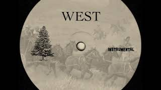 """WEST"" Old School Type Beat 