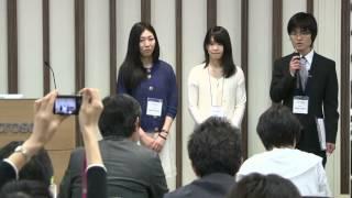 Imagine Cup 2013 日本大会 競技部門 #2