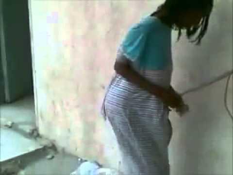Ethiopian Maids in Riyadh treated like Animals