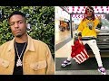 Pierre Bourne says he gets 75% from 'Gummo'. Tekashi69 says He's gonna Smack him ON-SIGHT for hating