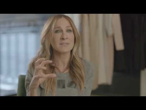 Sarah Jessica Parker Stash SJP Interview
