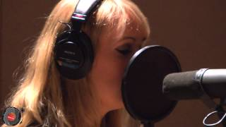 Isobel Campbell & Mark Lanegan perform Snake Song (Live on Sound Opinions)