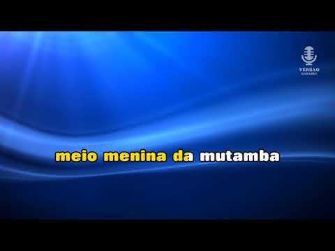 ♫ Demo - Karaoke - JOANINHA VASCONCELOS - Bélito Campos