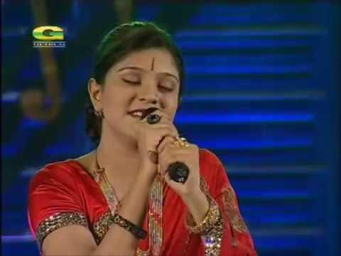 Onek shadhonar pore Ami pelam tomar Mon-by-sonia bangoli song- HD