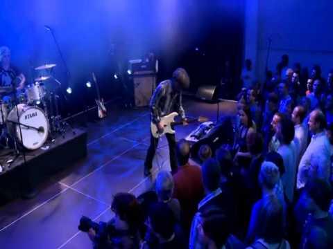 New DVD: Thomas Blug (Stratking) Plays Jimi Hendrix - All Along The Watchtower
