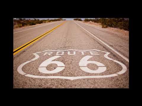 Julinho Mazzei - LM Music On Route 66     (PART 2)