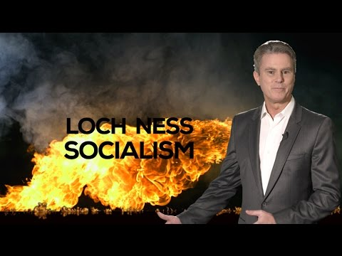 LOCH NESS SOCIALISM