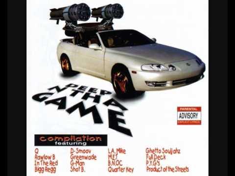 Product Of The Streets - Run Nashville TN 1996
