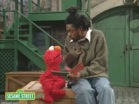 Sesame Street: Doug E. Doug And Elmo