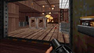 Shadow Warrior (PC) Walkthrough - 2. Zilla Construction