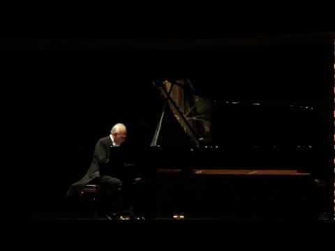 Chopin Etude Op.10 No.12 – Maurizio Pollini – Auditorium Parco della Musica – Rome – 2012