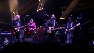Gov't Mule - Pink Floyd - Fearless