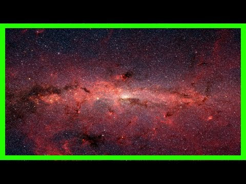 Breaking News | Is our galaxy a galactic outlier? the milky way may not be as 'typical' as we thoug
