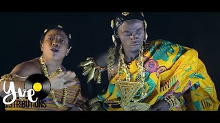 Lil Win - Okukudufour [Brave Person] ft. Top Kay, Ohemaa Dadao & Apya (Official Video)