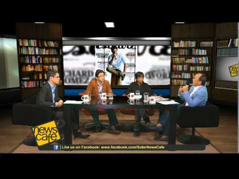 News Cafe Episode 58 - Best of News Cafe 2013 [Replay Episode]