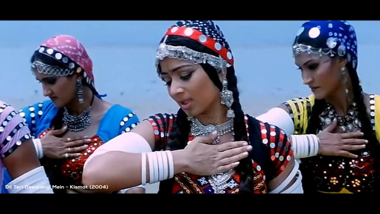 Download Dil Teri Deewangi Mein   Kismat   2004   Priyanka Chopra   Bobby Deol