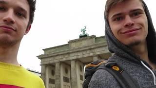 Trip to Germany: Berlin