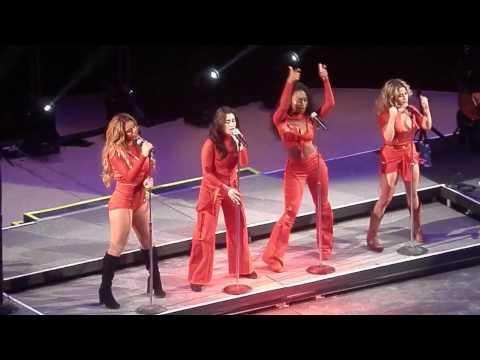 Fifth Harmony - San Antonio Stock Show & Rodeo: Miss Movin' On (Live In San Antonio) [HD]
