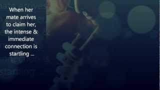 UNTAMED--#3 Amoveo Legend