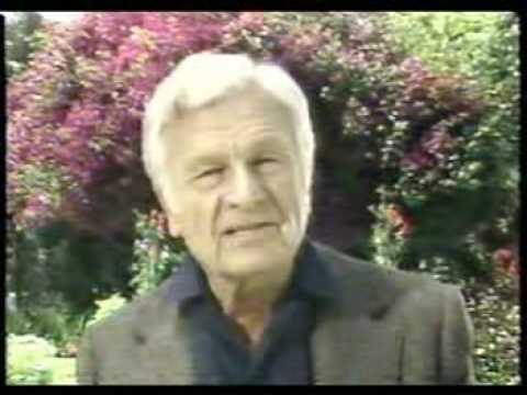 Better World Society commercial with Eddie Albert