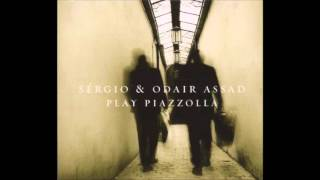 Tango Suite - Sérgio & Odair Assad