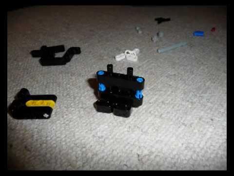 lego 8043 schnellwechsler lego 8043 with auto lock bauanleitung als diashow youtube. Black Bedroom Furniture Sets. Home Design Ideas
