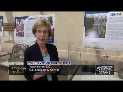 American Artifacts: 1998 U.S. Embassy Bombings in Africa Preview