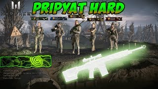 Warface   Pripyat Hard Sniper Completion   + Secret Achievement   NA Server!