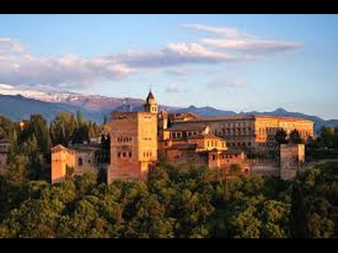 Granada, City in Spain - Best Travel Destination