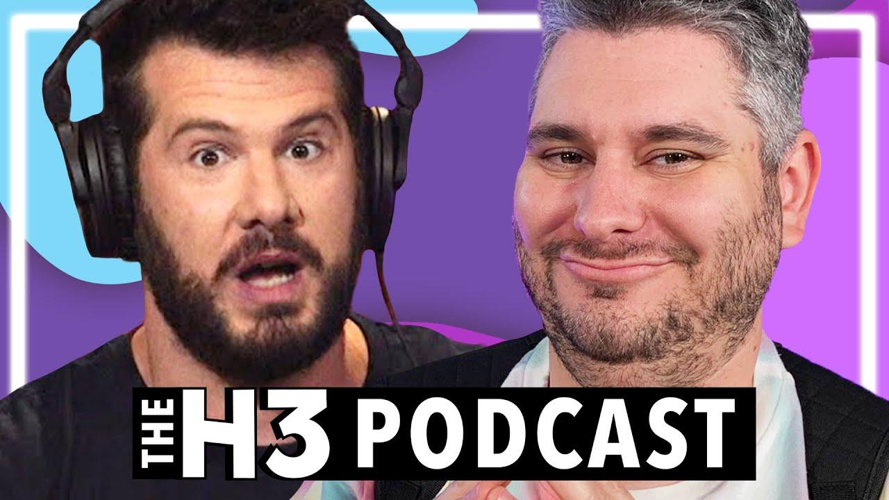 Ethan Klein Debates Steven Crowder (Ft. Sam Seder) - H3 Podcast # 248