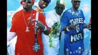 Three six Mafia ( Baby Mama )
