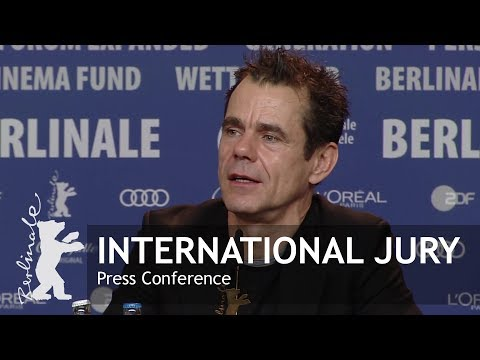International Jury | Press Conference Highlights | Berlinale 2018